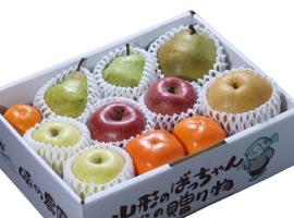 果樹園福箱