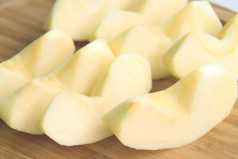 りんご 食べ方 剥き方
