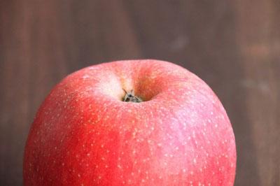 サンふじ 選び方 山形りんご