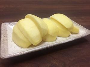りんご サンふじ 蜜入り