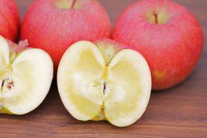 こうとく 蜜入りリンゴ 高徳りんご