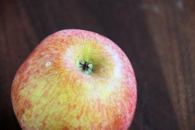 山形りんご 蜜入り サンふじ