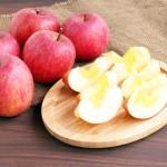 山形りんご サンふじ りんご