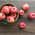 りんごジュース サンふじ リンゴ