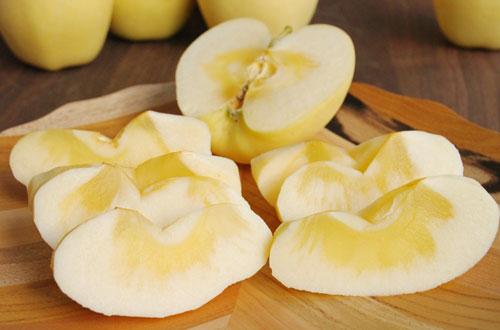 蜜入りはるか 蜜入りリンゴ 蜜入りこうとく