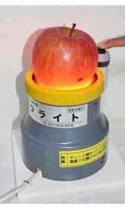 蜜女王こうとく りんご通販 山形りんご通販