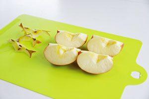 りんご皮ごと りんご通販 山形りんご