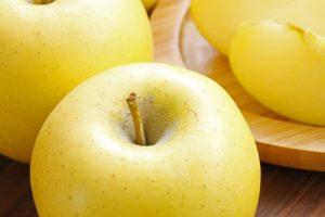 シナノゴールド 山形りんご りんご通販
