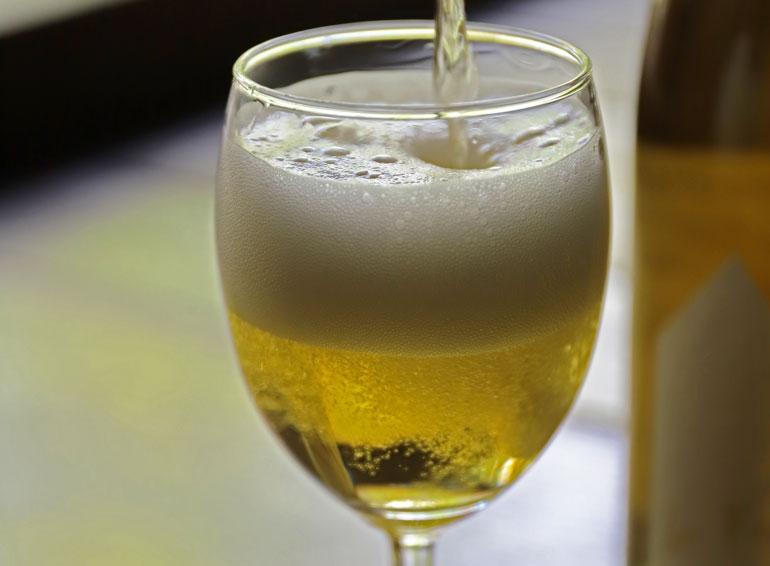 シードルポワレ 洋なしシードル スパークリングワイン