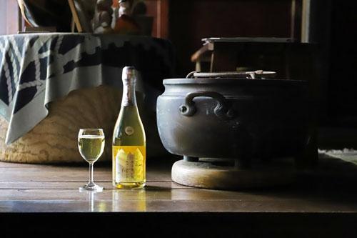 シードルポワレ 洋なしシードル 果実酒